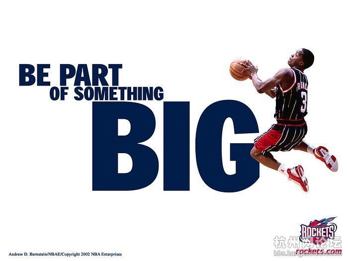 Yao Ming -11- 姚明 : 位置:中锋 生日:1980-09-12 身高:2.29 米 体重:140.6 公斤 2003-04年赛季,在所有NBA球员中投篮命中率列第7,平均每场封盖列第13,平均每场篮板列第15。 2004年连续第二次成为NBA全明星赛西部球队的先发中锋。 2004年2月23日取得了职业生涯最高的41分和7次助攻。 2003年12月7日对活塞的比赛取得了职业生涯最高的20次篮板球。 2003年11月12日对迈阿密热队的比赛中取得了职业生涯最高的7次封盖 2002-03赛季以平均