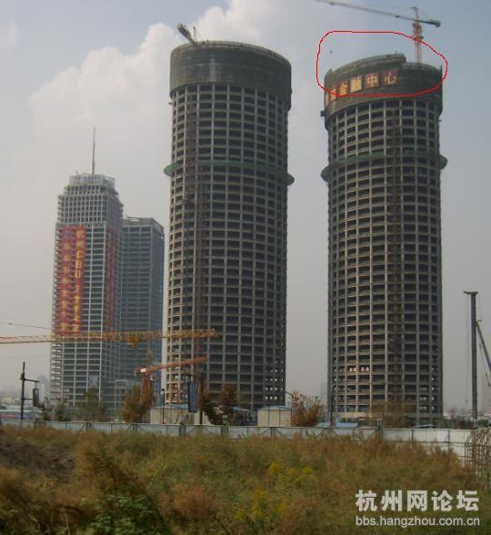 关于杭州地标建筑