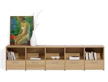 定做 宜家 北欧风格板式家具.附图,