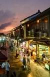 杭州旅游风情小镇